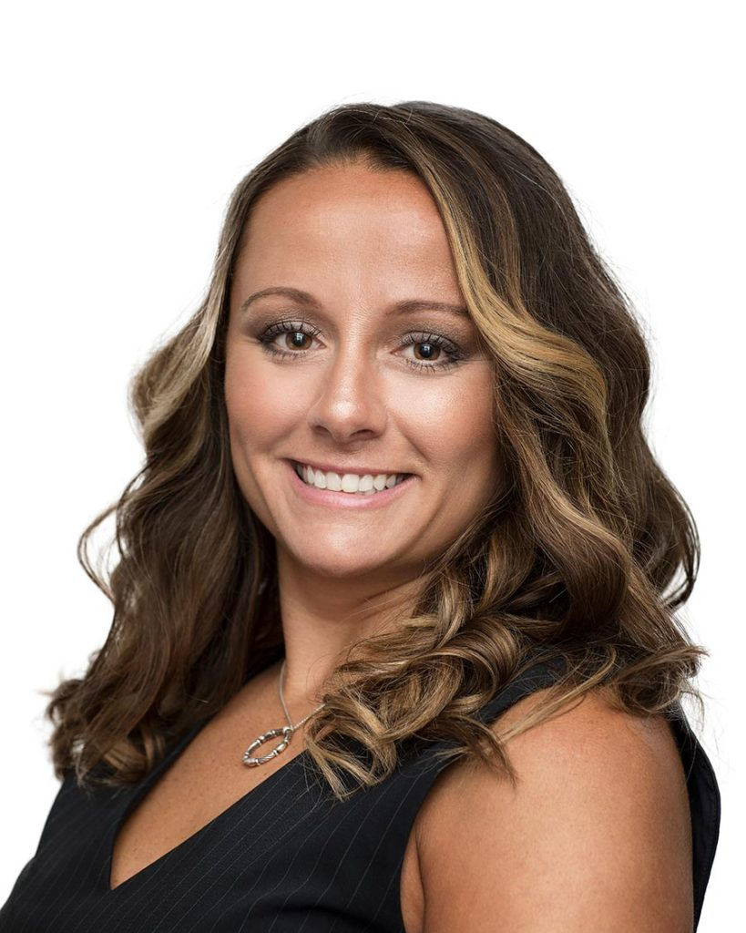 Heather Carbone Boston Real Estate Agent